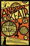 2011 Book Fair Poster