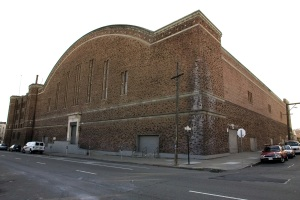 The Armory Community Center