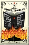Anarchist Book Fair 2014 V3